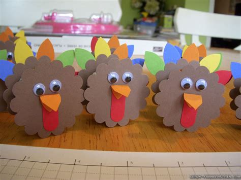 thanksgiving crafts z31 coloring page
