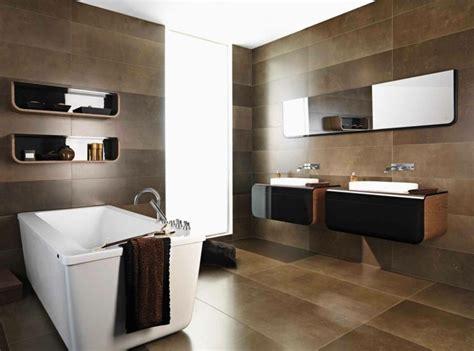 Couleur Salle De Bain Moderne by Palette Couleur Salle De Bain D 233 Corer Avec La Couleur Marron