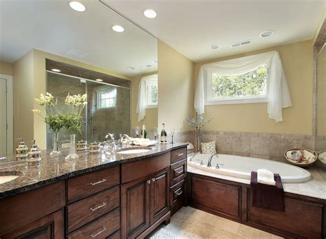 marble or granite for bathroom countertop bathroom design gallery great lakes granite marble