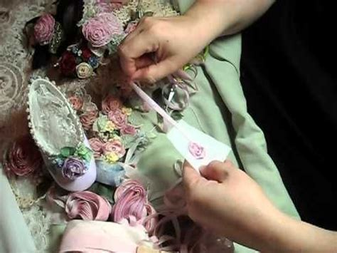 tutorial reben organza 168 best images about embroidery ribbon tutorials on