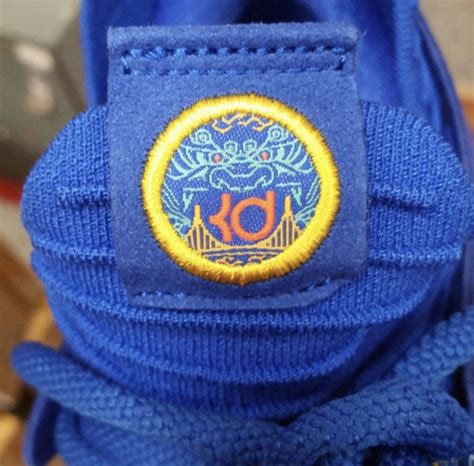 new year kd 10 nike kd 10 cny archives sneakerdaily 穿搭街拍潮流资讯