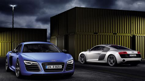 audi r8 wallpaper blue 2013 white and blue audi r8 v10 plus wallpaper car