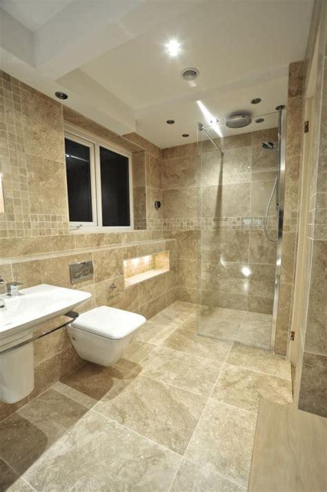 new fitted bathroom wetroom blackpool keller design