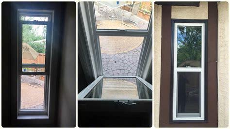 why use hung windows calgary windows doors