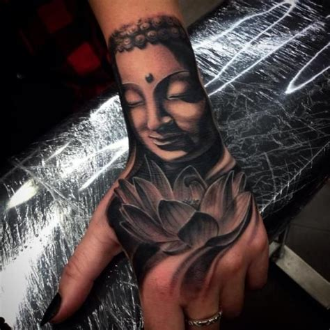 buddha hand tattoo 32 best back buddha images on