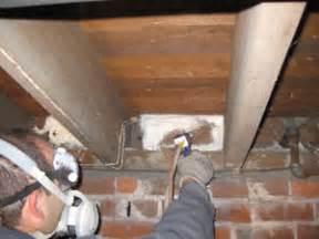 choosing spray foam insulation sterling leesburg