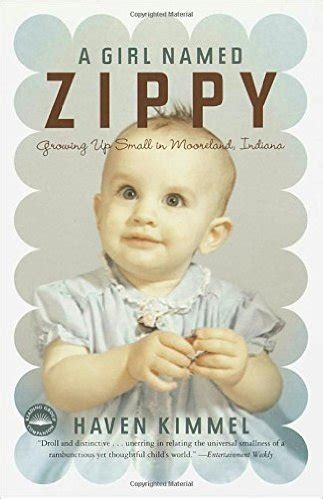 a named zippy recommended reads