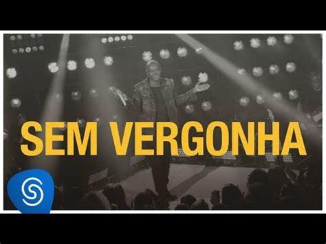cgv jingle lyrics letras sem vergonha thiaguinho