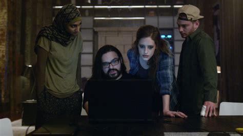 film hacker robot mr robot rewind analyzing fsociety s hacking rage