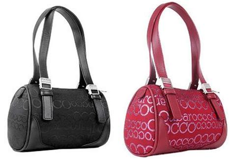Who Costs More Zagliani Purse Vs Coach Bag by Roccobarocco Signature Mini Barrel Bag Purseblog
