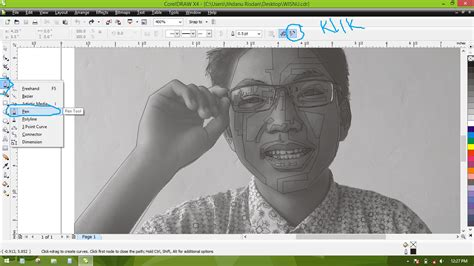 download video tutorial wpap corel draw tutorial jihart wpap tutorial cara mudah membuat wpap