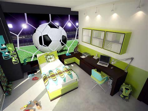 sport de chambre decoration chambre garcon decoration chambre garcon