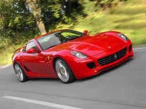 Pictures Of Ferraris Mr Car
