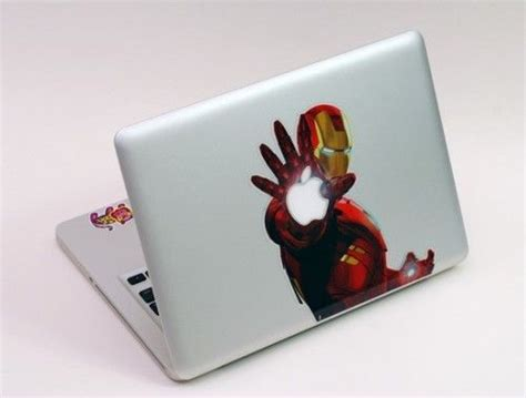 design laptop decal superhero laptop skins skinat designs custom laptop and