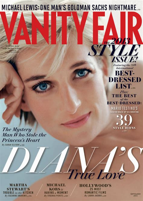 Vanity Fair Articles by Harder Edge From Vanity Fair Chafes Some Big