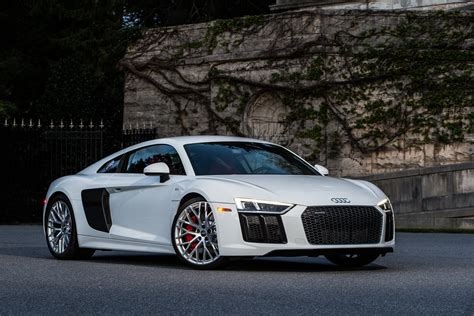 New Audi R8 by The All New 2017 Audi R8
