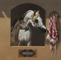 ali gazal tattoo the arab stallion quot gazal quot von antoine charles horace