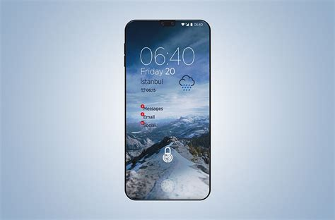 sharp mobile phone sharp curved phone concept could be the next aquos