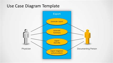 how to use a powerpoint template use powerpoint diagram slidemodel