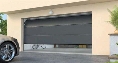 serrande sezionali per garage serrande sezionali basculanti zcm serramenti lombardia