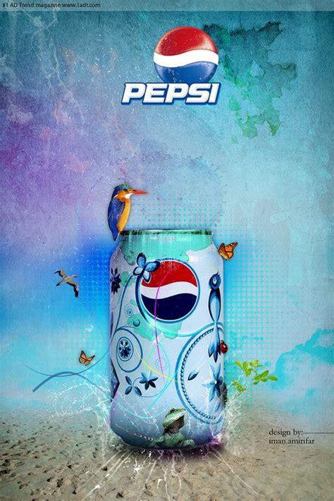 pepsi posters creative pepsi posters  pepsi
