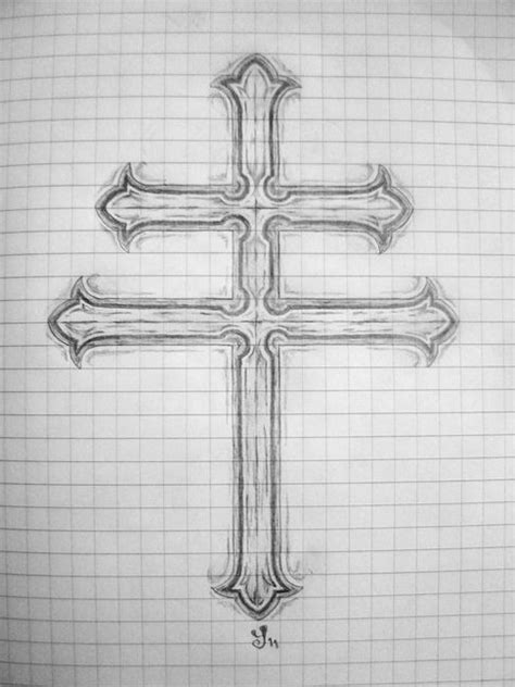 cross of lorraine tattoo lorraine crosses and on