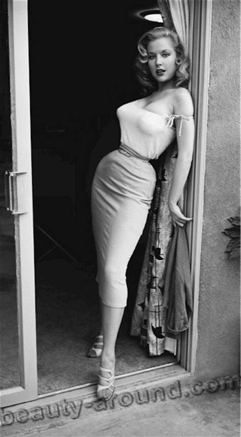 most beautiful actresses of the 1950s female body types and its history from 19 century