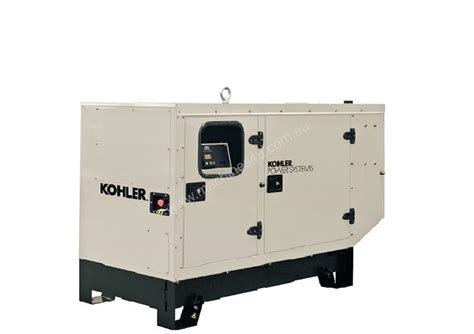 new kohler km backup generators in welshpool wa price