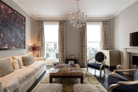 london home interiors south kensington townhouse sw7 design box london