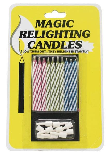 Magic Relighting Candle Lilin Ulang Tahun Limited jual magic relighting candles api lilin tidak akan padam