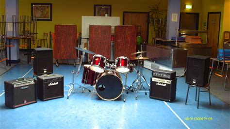 practice rooms pin pearl the drum rack page 2 on