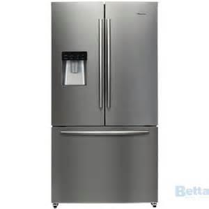 Lg French Door In Door Refrigerator - hisense hr6fdff630s refrigerator french door 630 litre