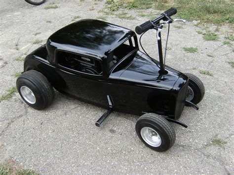 bar stool cart 32 ford go kart autos post