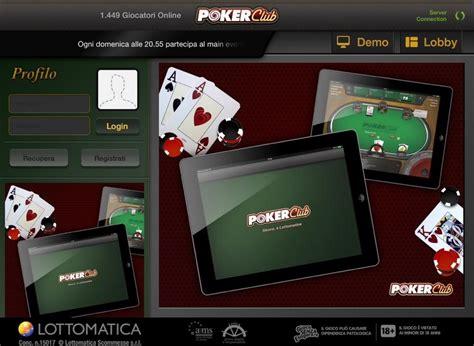 pokerclub mobile mobile time club lancia l app per