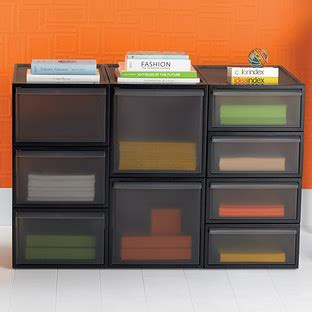 stores like the container store like it smoke stackable drawers the container store