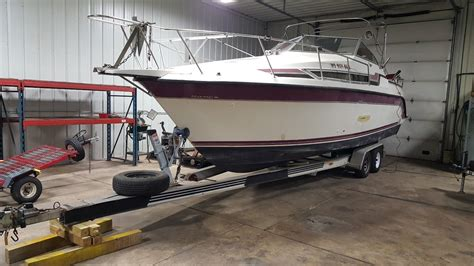 used carver boats carver boats 1989 for sale for 13 000 boats from usa