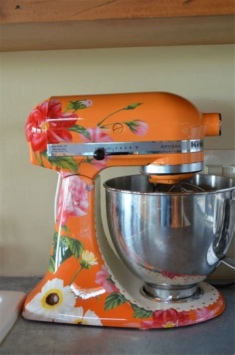 cooking weekend kitchen aid mixer artsy   pioneer
