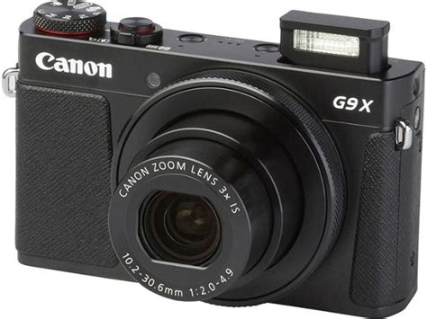 canon compact reviews canon powershot g9x ii compact review which