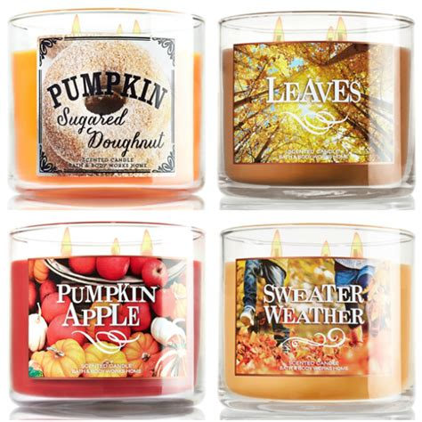 fall scents 11 different ways to bring the scent of autumn into your home
