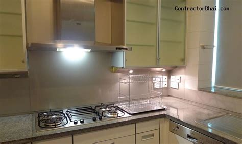 Cooktop Exhaust Fans Kitchen Electric Chimney Vs Exhaust Fan For Indian Homes
