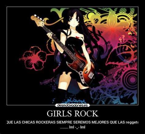 imagenes de amistad rockeras girls rock desmotivaciones