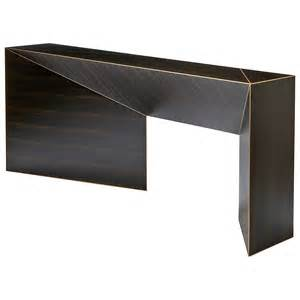 Modern Console Tables Console Quot Vertigo Quot By Herv 233 Langlais For Galerie Negropontes For Sale At 1stdibs