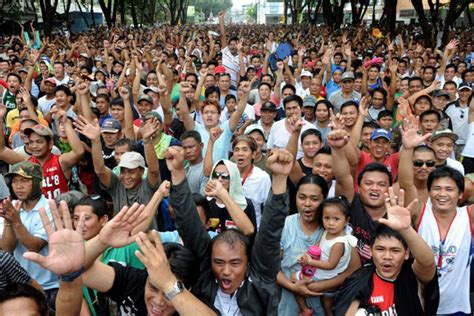 filipino person the situation of social stratification in the philippines