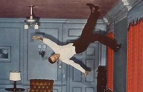 Fred Astaire On The Ceiling by Fred Astaire Unwound Critical