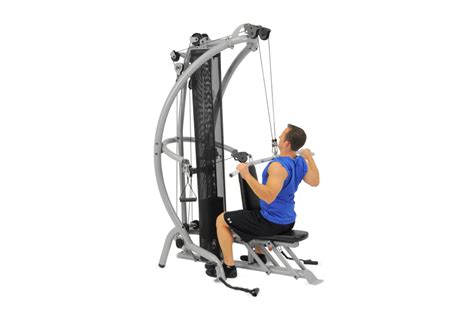 inspire m1 homegym for sale at helisports