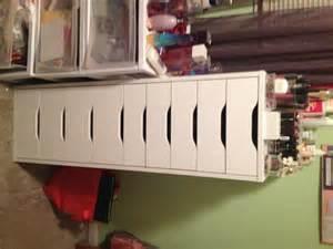 ikea alex 9 drawer organizer corissa s corner