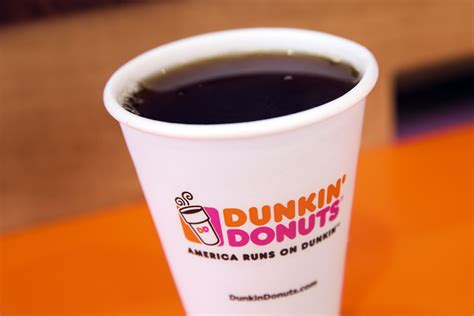 Coffee Dunkin Donut former senator brian joyce charged with taking bribes time