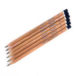 F Drawing Pencil by Buy Study Time Sketching Pencils Assorted 6pk Tts