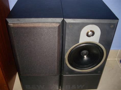 bw dm speakerusedsold