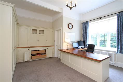 home offices and bedroom furniture